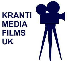 Krantimedia HD Logo